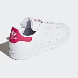 Big girls Stan smith adidas sneakers